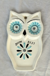 Owl Themed Finds?