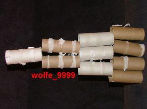 Selling Toilet Paper Rolls?
