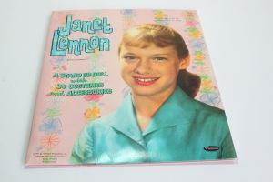 Janet Lennon Dolls a