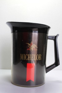 Michelob Pitcher a
