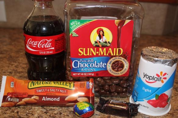 Sugar Snacks
