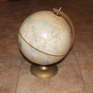 Cram Globe