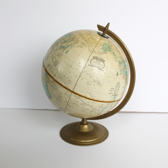 Crams Imperial World Globe a