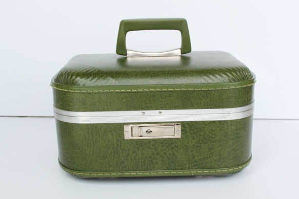 Green Train Case a