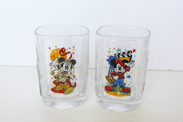 Mickey Mouse Glasses 2000 a