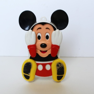 Mickey Mouse Peekaboo a