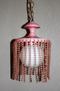 Pink Light Shade
