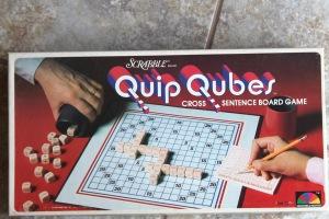 Quip Qubes