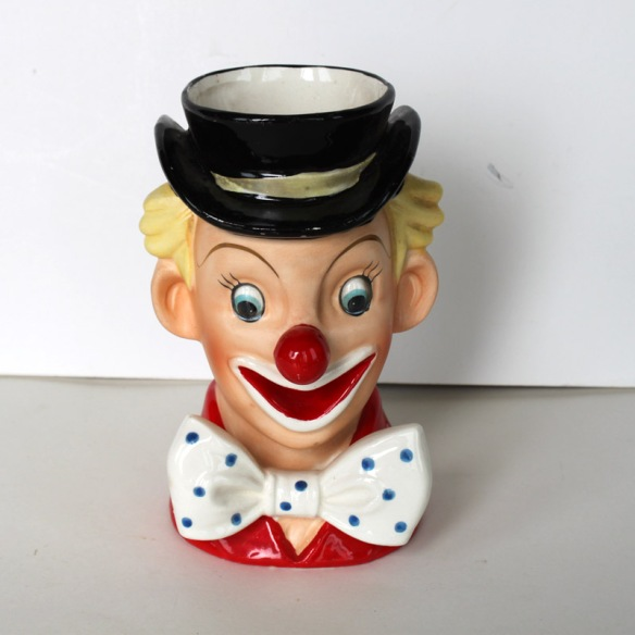 Clown Planter