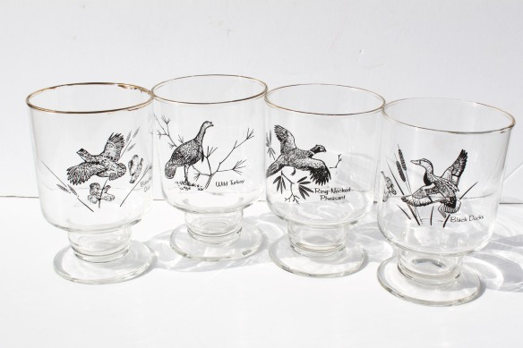 Gamebird Glasses a