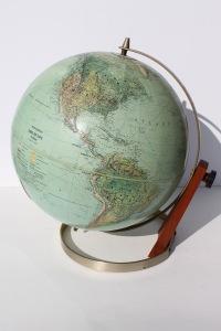 Replogle Globe a