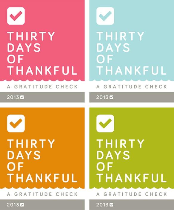 Grateful copy
