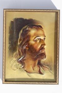 Jesus Face a