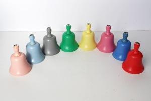 Playalong Melode Bells a