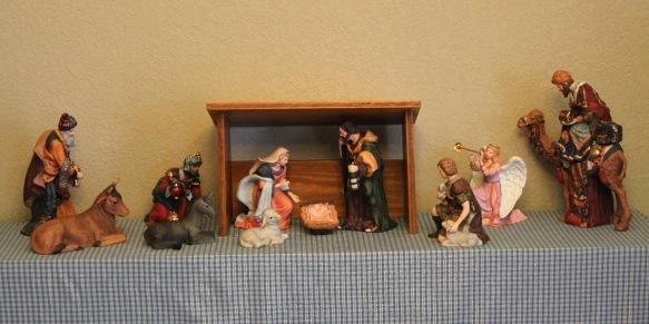 Nativity a