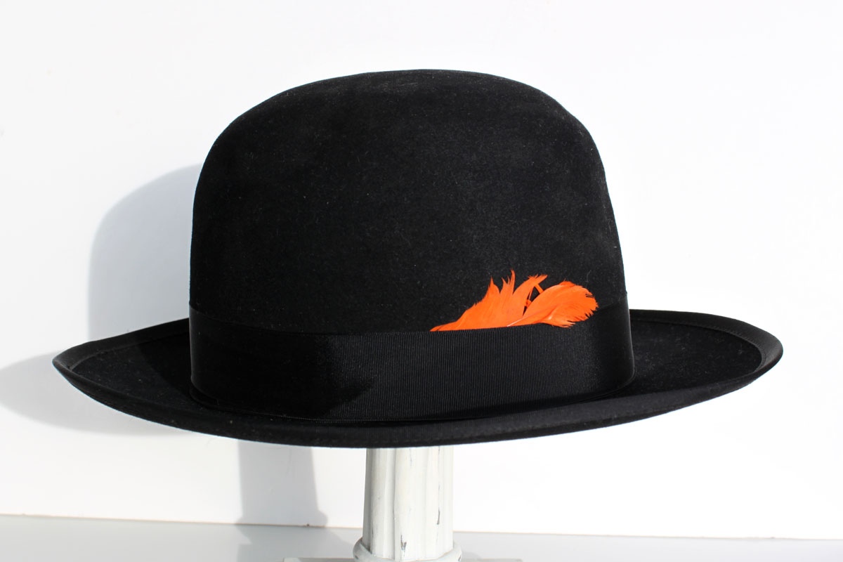 8846fec0c7b32 Cover your head with a customizable Bolo hat from Zazzle! Shop for  embroidered hats