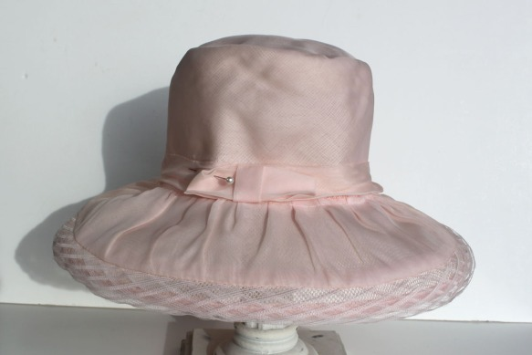Pink Hat a