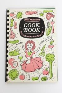 Recipe Book Ecko