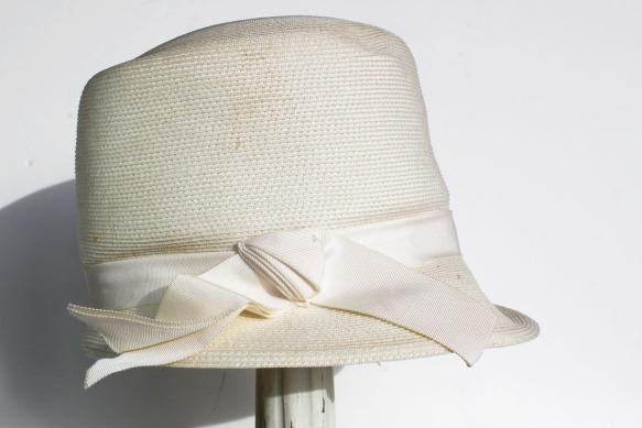 White Hat a