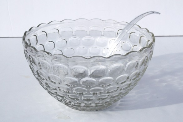 Bubble Punch Bowl a