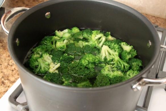 Broccoli c