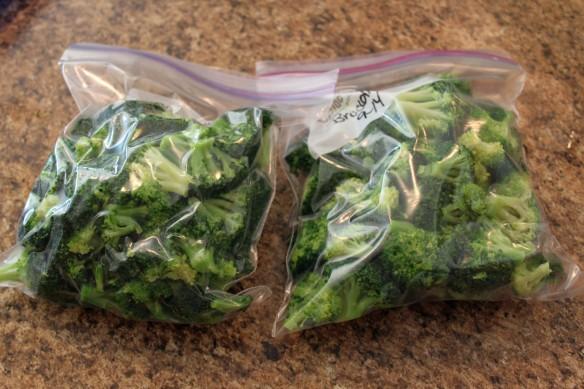 Broccoli f